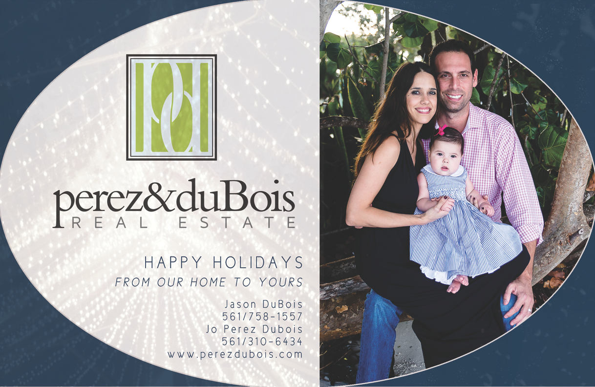 Happy Holidays From Our Family To Yours Perez Dubois Real Estate