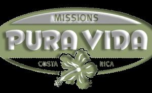 Pura Vida Missions